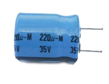 Capacitor - Power Passive Components