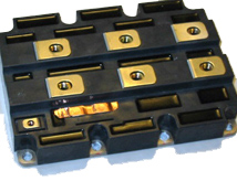 IGBT Module - Power Semiconductor